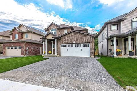 House for sale at 8 Bergenstein Cres Fonthill Ontario - MLS: 30728157