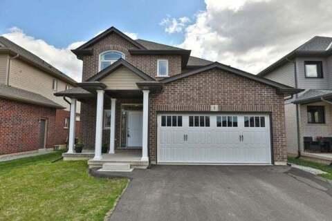House for sale at 8 Bergenstein Cres Pelham Ontario - MLS: X4806787