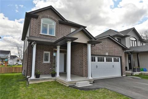 House for sale at 8 Bergenstein Cres Pelham Ontario - MLS: X4754578