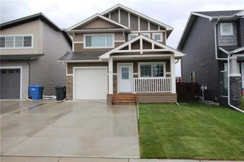 House for sale at 8 Bethune Wy Carstairs Alberta - MLS: C4234065