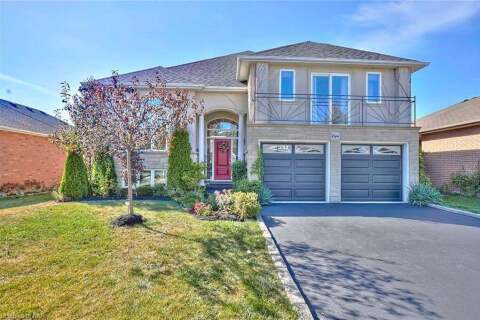 House for sale at 8 Bianca Dr Niagara-on-the-lake Ontario - MLS: 30811220