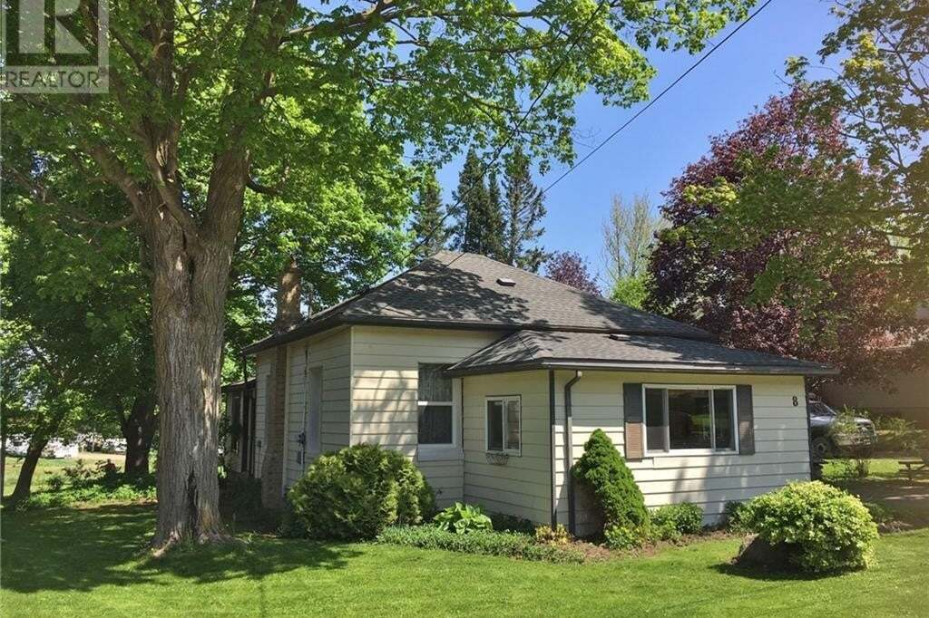 House for sale at 8 Bill St Walkerton Ontario - MLS: 261242