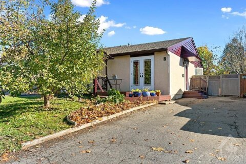 House for sale at 8 Binscarth Cres Ottawa Ontario - MLS: 1214735
