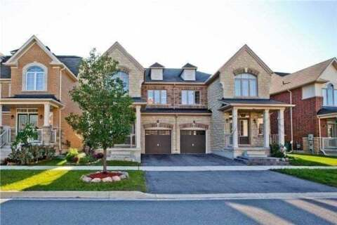 Townhouse for rent at 8 Bishop's Gt Markham Ontario - MLS: N4813700