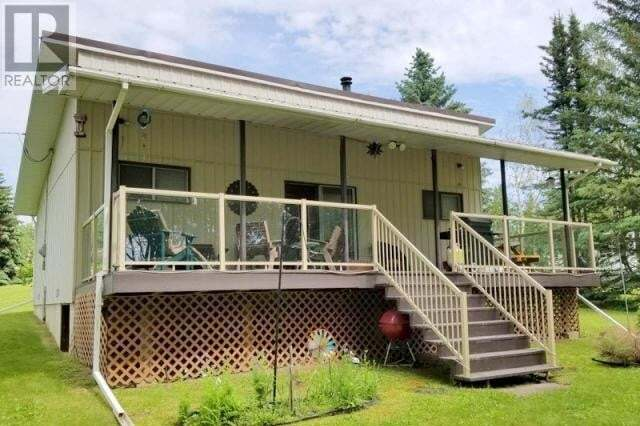 House for sale at 8 Blue Heron Estate  Rural Athabasca County Alberta - MLS: AW52589