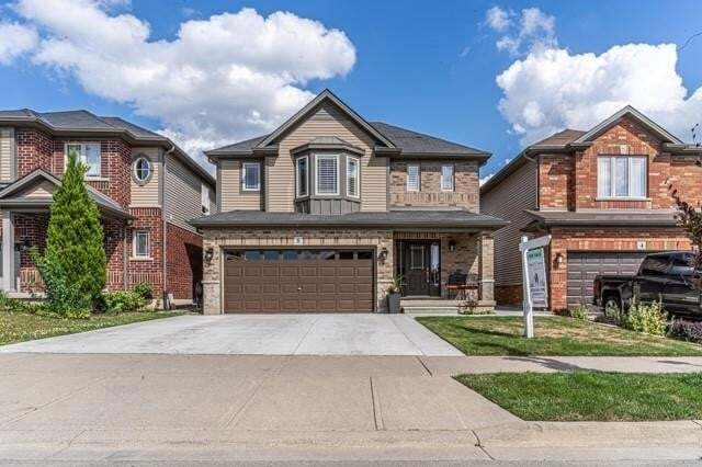 House for sale at 8 Blue Ribbon Wy Binbrook Ontario - MLS: H4084352