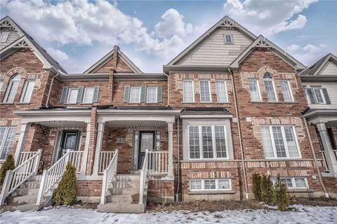 Townhouse for sale at 8 Blytheway Gt Ajax Ontario - MLS: E4691400
