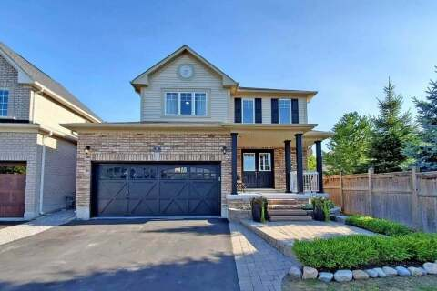 House for sale at 8 Bolster Ln Uxbridge Ontario - MLS: N4869028