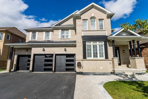 House for sale at 8 Bonnieview Ct Brampton Ontario - MLS: W4966461