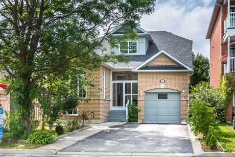 House for sale at 8 Boom Rd Vaughan Ontario - MLS: N4555802