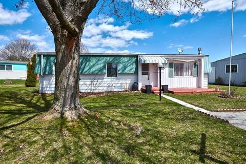 House for sale at 8 Botwood Ct Innisfil Ontario - MLS: N4630224