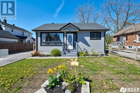House for sale at 8 Boys St North Barrie Ontario - MLS: 30734822
