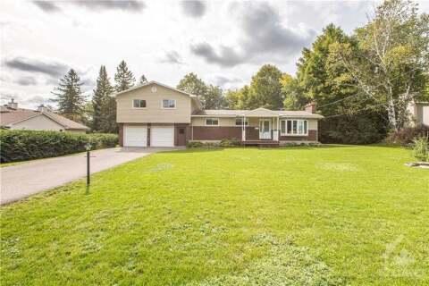 House for sale at 8 Bradley St Stittsville Ontario - MLS: 1208754