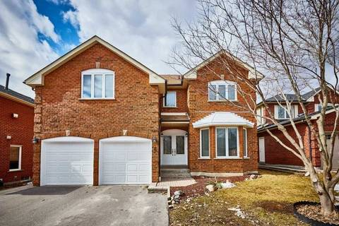 House for sale at 8 Braebrook Dr Whitby Ontario - MLS: E4388045