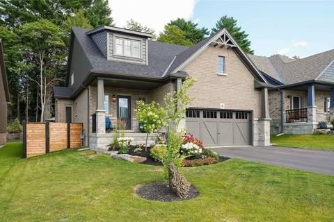House for sale at 8 Braeside Cres Huntsville Ontario - MLS: X4688563