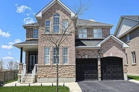 House for sale at 8 Bramtrail Gt Brampton Ontario - MLS: W4610969