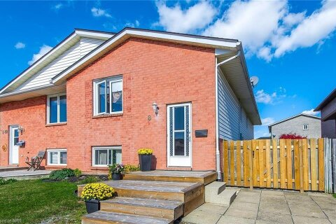 House for sale at 8 Briarsdale Cres Welland Ontario - MLS: 40035474