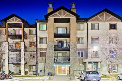 Condo for sale at 8 Bridlecrest Dr SW Calgary Alberta - MLS: A1052954