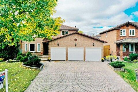 House for sale at 8 Brogan Ct Markham Ontario - MLS: N4966761