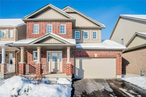 House for sale at 8 Brownley Ln Essa Ontario - MLS: N4665507