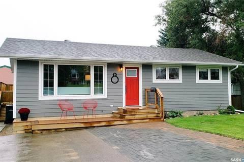 House for sale at 8 Burke Cres Swift Current Saskatchewan - MLS: SK785921