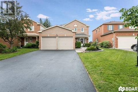 House for sale at 8 Burke Dr Barrie Ontario - MLS: 30739531
