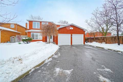 House for sale at 8 Burwash Ct Brampton Ontario - MLS: W4702265