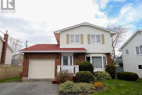 House for sale at 8 Camilla Ct Dartmouth Nova Scotia - MLS: 201910899