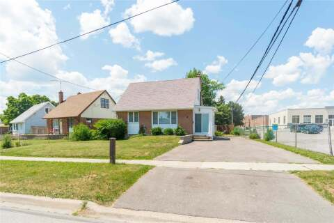 House for sale at 8 Campbell Gt Halton Hills Ontario - MLS: W4811980