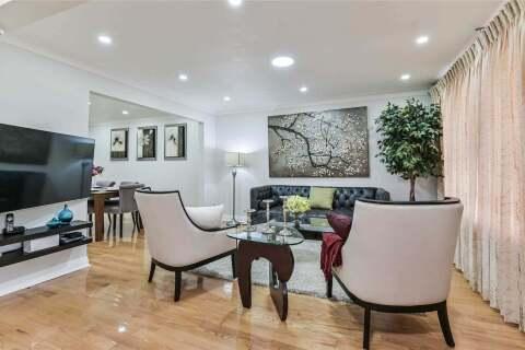 House for sale at 8 Camrose Cres Toronto Ontario - MLS: E4818026