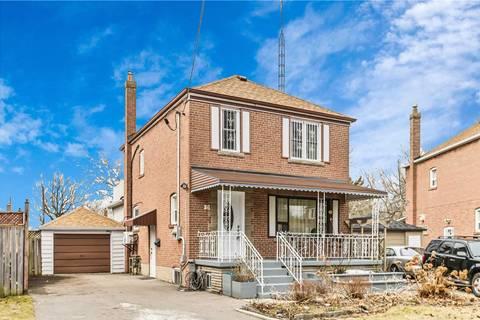 House for sale at 8 Camrose Cres Toronto Ontario - MLS: E4718869