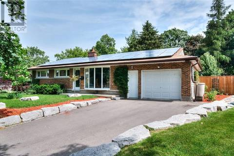 House for sale at 8 Cardinal Cres North Waterloo Ontario - MLS: 30747196