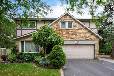 House for sale at 8 Caribou Pl Mississauga Ontario - MLS: W4736349