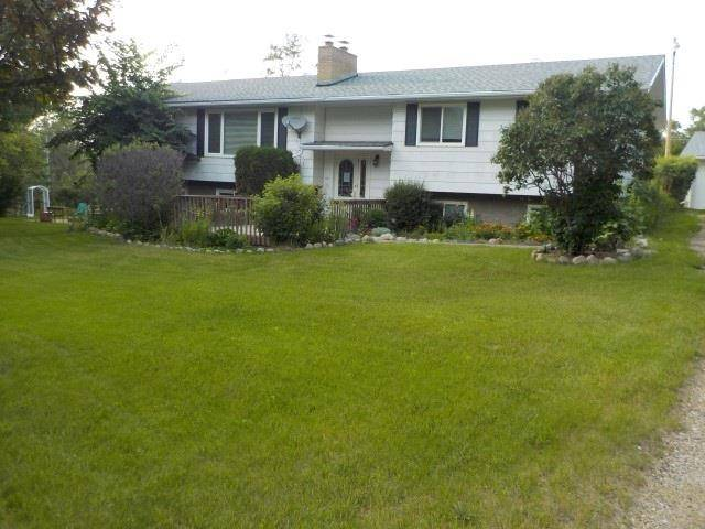 House for sale at 8 Carleton Dr Rural Sturgeon County Alberta - MLS: E4165175