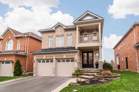 House for sale at 8 Carlinds Dr Whitby Ontario - MLS: E5002381