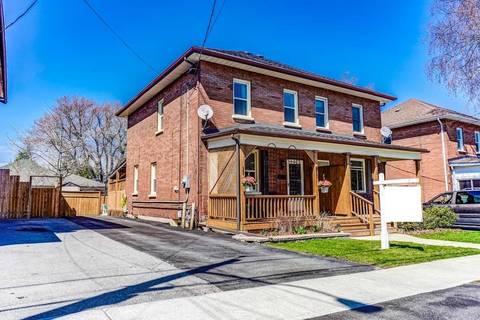 Townhouse for sale at 8 Carlisle Ave Clarington Ontario - MLS: E4427348