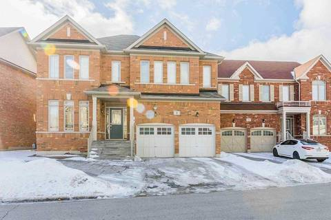 House for sale at 8 Carolina Rose Cres Markham Ontario - MLS: N4698617