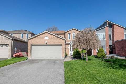 House for sale at 8 Carruthers Cres Barrie Ontario - MLS: S4770149