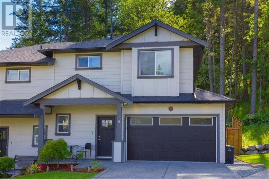 Townhouse for sale at 8 Casey Pl Victoria British Columbia - MLS: 426336