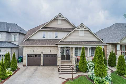 House for sale at 8 Caspian St Caledon Ontario - MLS: W4523981