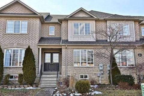 Townhouse for sale at 8 Castle Park Blvd Vaughan Ontario - MLS: N4389538