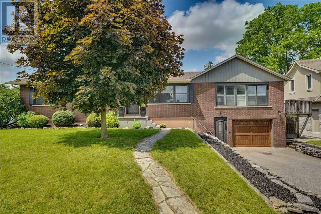 House for sale at 8 Catherine St Paris Ontario - MLS: 30751898