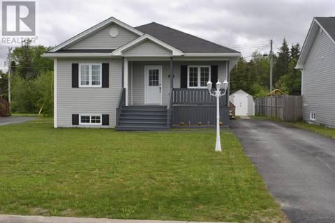 House for sale at 8 Cayley Pl Gander Newfoundland - MLS: 1198341