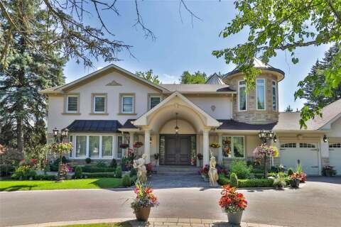 House for sale at 8 Cedar Mills Cres Caledon Ontario - MLS: W4836822