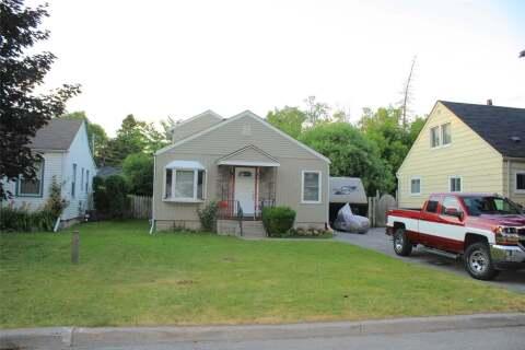 House for sale at 8 Cedar St Ajax Ontario - MLS: E4811455