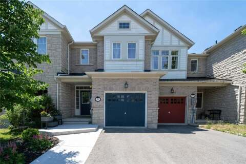 Townhouse for sale at 8 Cedarcrest St Caledon Ontario - MLS: W4853499