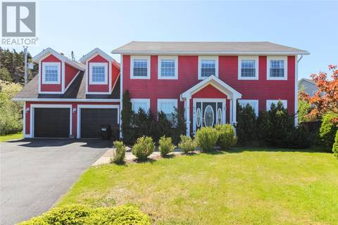 House for sale at 8 Cedarhurst Pl St. John's Newfoundland - MLS: 1198318