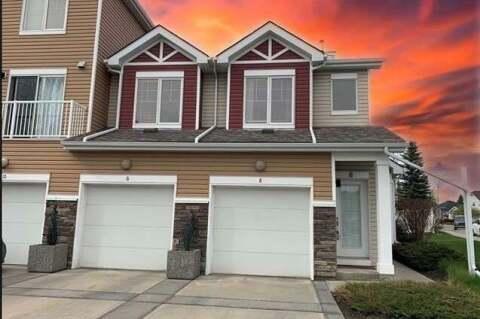 Townhouse for sale at 8 Chaparral Ridge Pk Southeast Calgary Alberta - MLS: C4301030