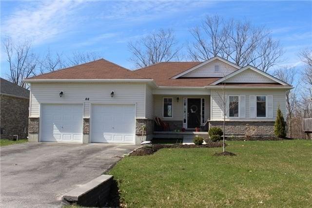 For Sale: 8 Charlie Rawson Boulevard, Tay, ON | 2 Bed, 1 Bath House for $389,900. See 17 photos!