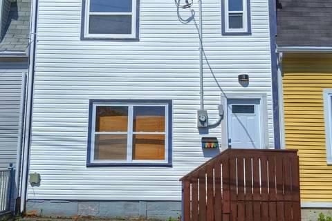 House for sale at 8 Charlton St St. John's Newfoundland - MLS: 1199042